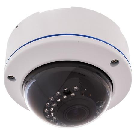 IP-камера купольная уличная Rexant 45-0259