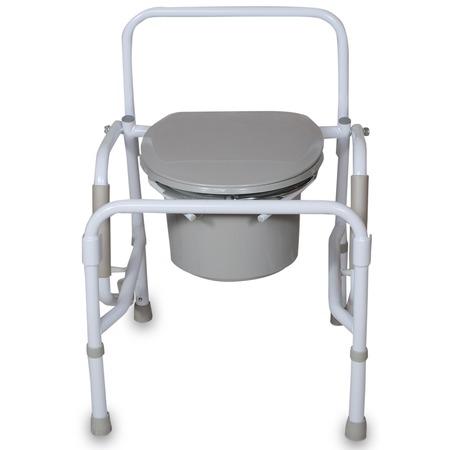 Кресло-туалет Amrus Enterprises AMCB6807