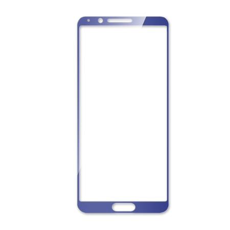 Стекло защитное 2.5D Media Gadget для Huawei Honor View 10