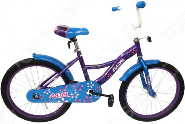 Велосипед детский Navigator Lady 20