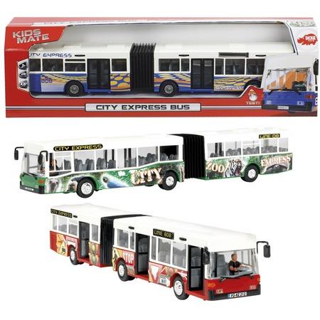 Купить Машинка игрушечная Dickie «Городской автобус-экспресс». В ассортименте