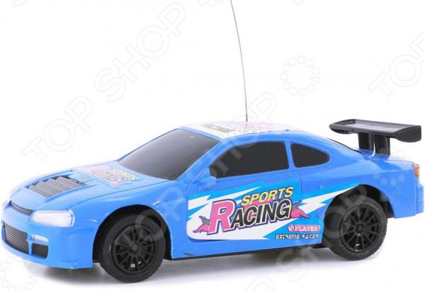 Машинка на радиоуправлении Taiko Sports Racing taiko streetzone машина гоночная на радиоуправлении 0683