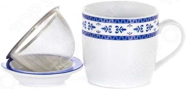 Кружка заварочная OlAff Mug Cover JDFS-MSCM-018 кружка заварочная olaff mug cover jdfs mscm 018