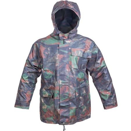 Куртка влагозащитная Дюна 157 К