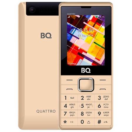 Телефон мобильный «Кватро»