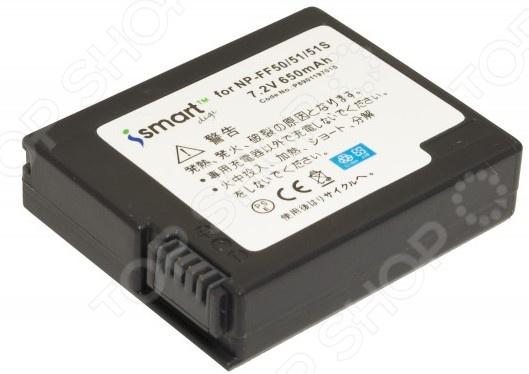 Аккумулятор для камеры iSmartdigi PVB-1006 аккумулятор для камеры ismartdigi pvb 1006