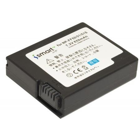 Аккумулятор для камеры iSmartdigi PVB-1006