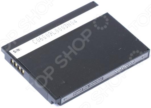 Аккумулятор для телефона Pitatel SEB-TP1002 для HTC S630/S650/S710, 1100mAh