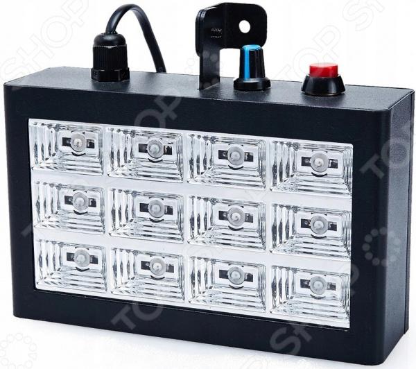 Стробоскоп LED Room Strobe 12 YX-043. В ассортименте