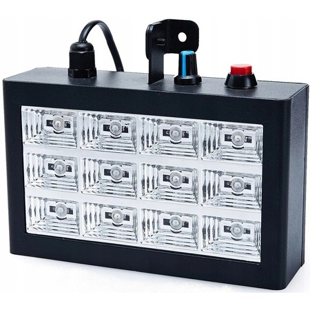 Купить Стробоскоп LED Room Strobe 12 YX-043. В ассортименте