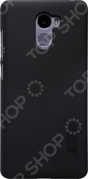 Чехол защитный Nillkin Xiaomi Redmi 4