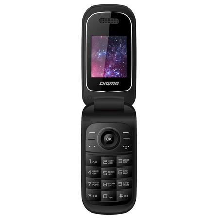 Мобильный телефон Digma Linx A205 2G