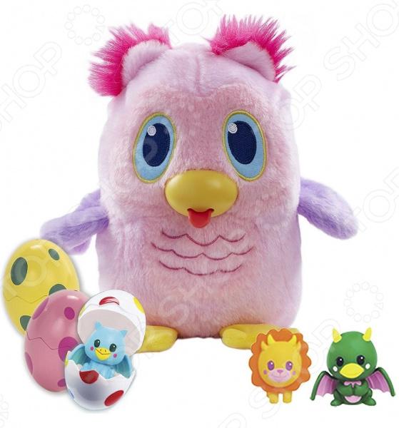Набор мягких игрушек 1 Toy «НеСовушка»