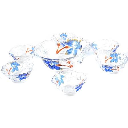 Купить Набор салатников Loraine LR-22760