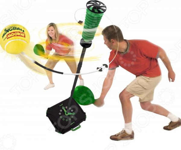 Набор для игры в теннис Mookie 7216. В ассортименте