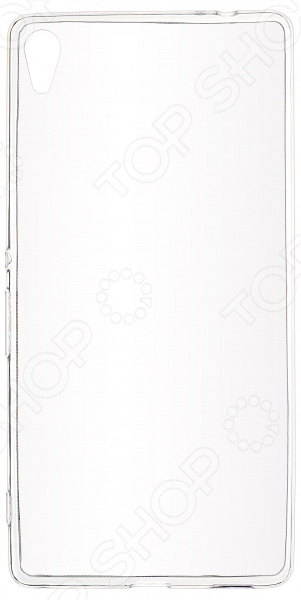все цены на Чехол защитный skinBOX Sony Xperia XA Ultra онлайн