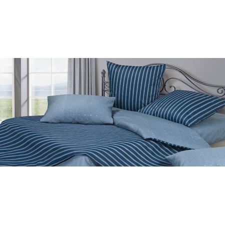 Купить Комплект постельного белья Ecotex «Гармоника. Ливерпуль». Семейный