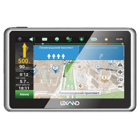 Купить Навигатор Lexand SB5 HD