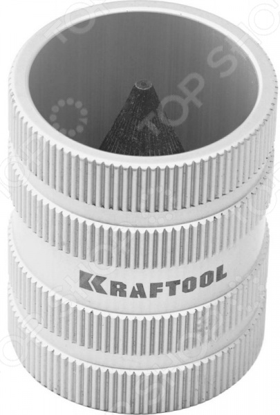Фаскосниматель для труб универсальный Kraftool Expert 23790-35 Фаскосниматель для труб универсальный Kraftool Expert 23790-35 /