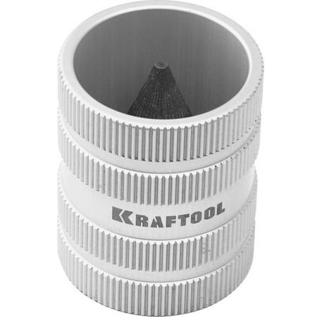 Купить Фаскосниматель для труб универсальный Kraftool Expert 23790-35
