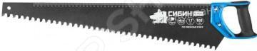 Ножовка по пенобетону Сибин 15057 ремень tommy hilfiger aw0aw03772 002 black