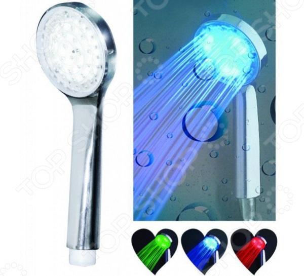 Душ со светодиодами Bradex «Романтика» 2