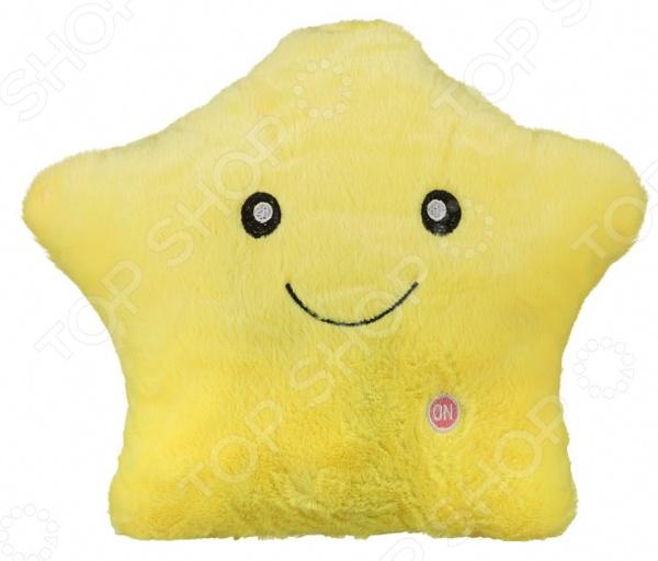 Подушка декоративная Smile 192-203