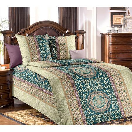 Купить Комплект постельного белья Белиссимо «Визаж». 1,5-спальный
