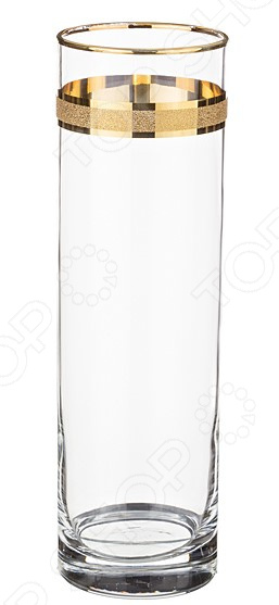 Ваза для цветов «Кристалл» 484-214 ваза для цветов любимой мамочке
