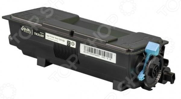 Картридж Sakura TK3160 для Kyocera Mita ECOSYS p3045dn/p3050dn/p3055dn/p3060dn цена