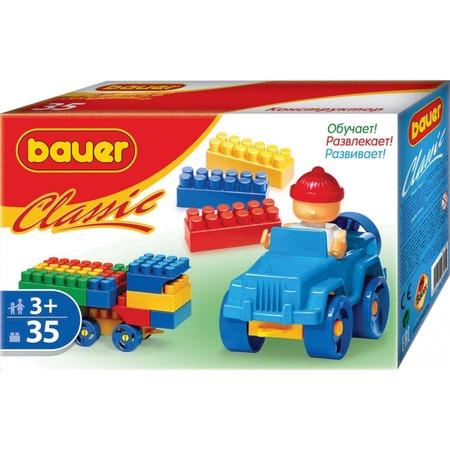 Купить Конструктор игровой Bauer кр320