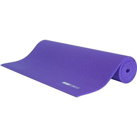 Купить Коврик для йоги Ecos 00686