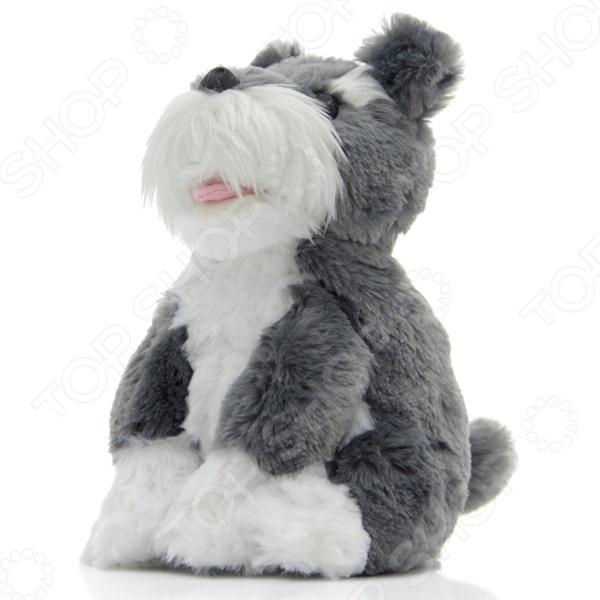 Игрушка интерактивная мягкая Fluffy Family «Щенок Билли-повторяшка»