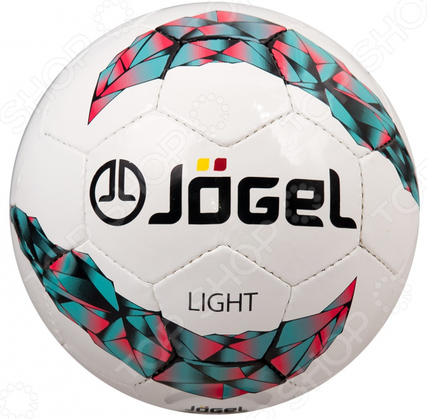 Мяч футбольный Jogel JS-550 мячи спортивные jogel мяч баскетбольный jogel jb 300 6