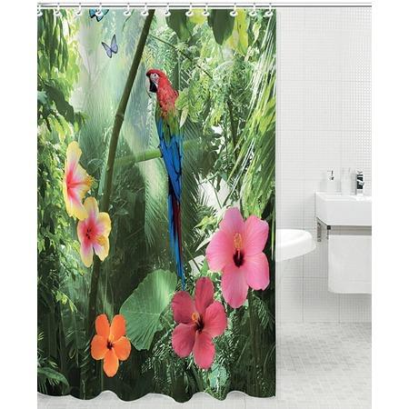 Купить Штора для ванной комнаты Rosenberg RPE-730021