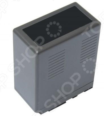 Аккумулятор для камеры Pitatel SEB-PV725 для Panasonic AG-AC/AF/HCK/HMC Series, 4400mAh