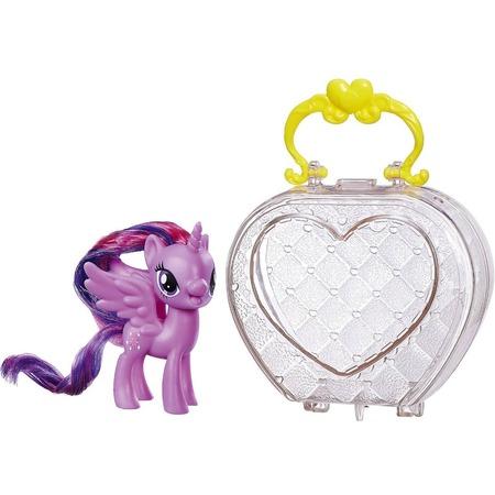 Купить Игрушка Hasbro «My Little Pony в сумочке. В ассортименте
