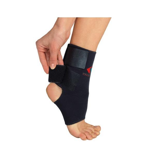 фото Повязка медицинская фиксирующая Tonus Elast для фиксации голеностопного сустава на липучке 0310. Размер: 2
