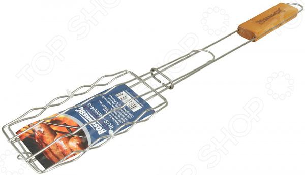 Решётка-гриль для сосисок Rosenberg RUS-440004-S