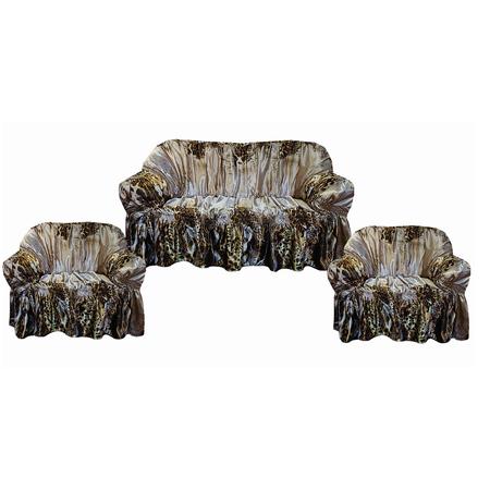 Купить Чехлы для мягкой мебели «Изящный вид»