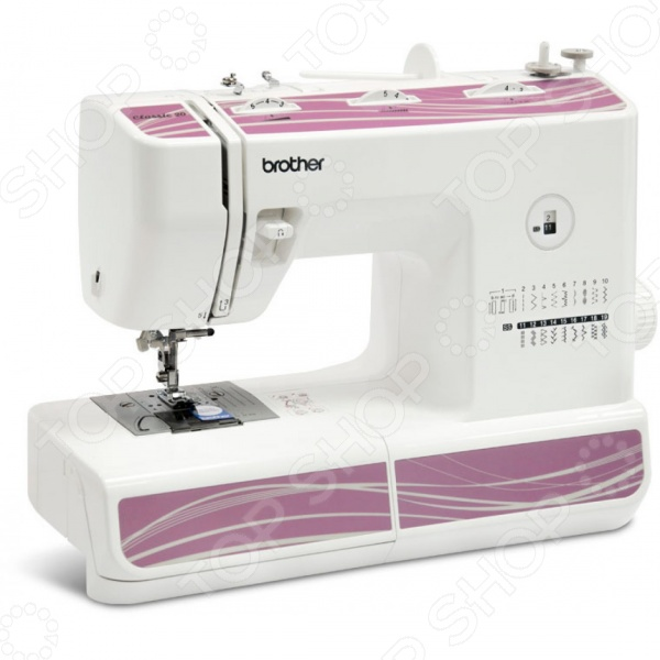 Швейная машина Brother Classic 20