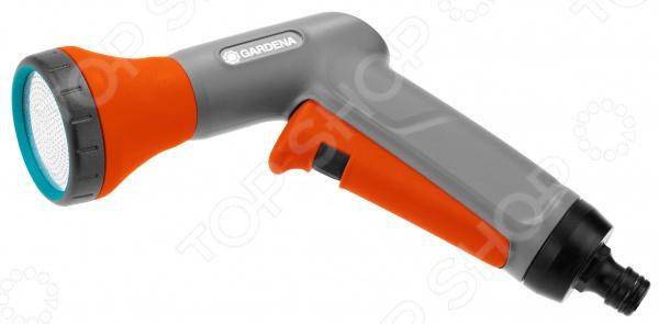 Пистолет-распылитель Gardena Classic (дисплей) bradex распылитель для полива