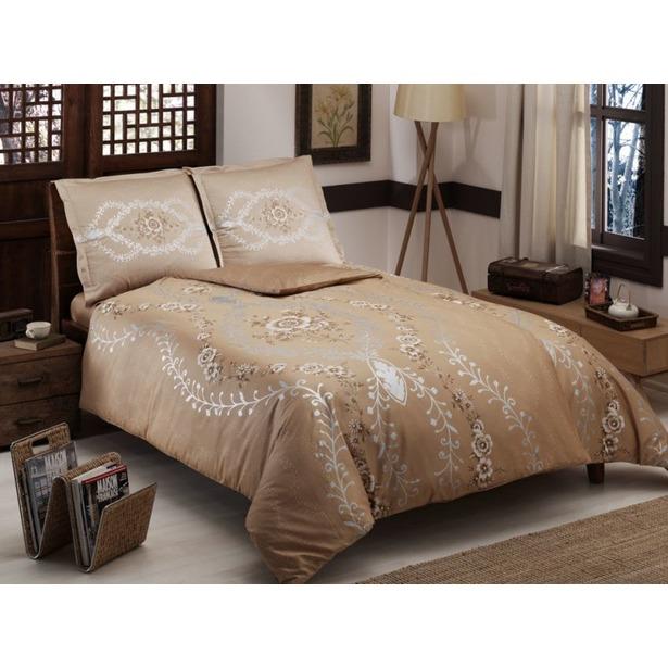 фото Комплект постельного белья Tac Berlina. 2-спальный