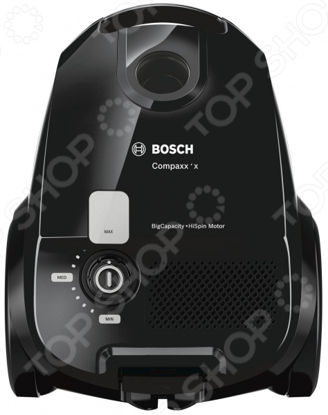 Пылесос Bosch BZGL-2A-317