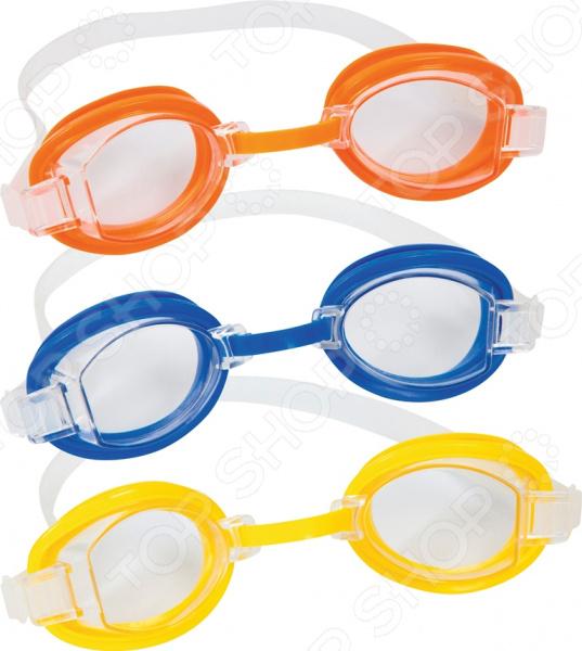 Очки для плавания Bestway 21048. В ассортименте Очки для плавания Bestway 21048. В ассортименте /