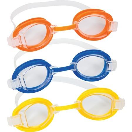 Купить Очки для плавания Bestway 21048. В ассортименте