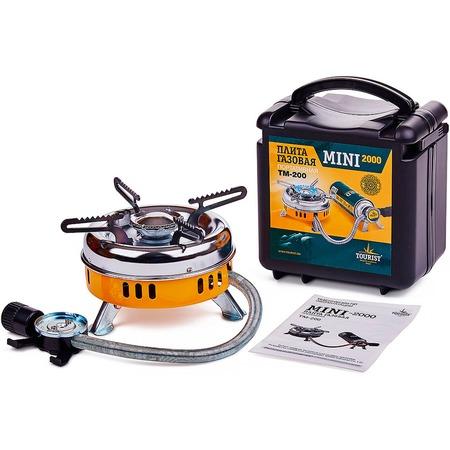 Купить Горелка газовая TOURIST TM-200 Mini 2000