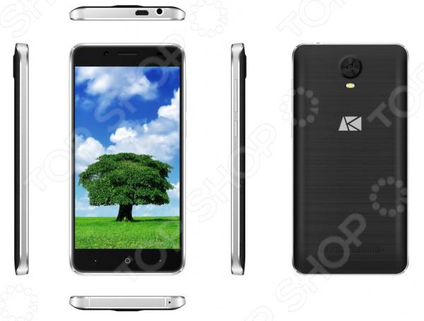 Смартфон ARK Wizard 1