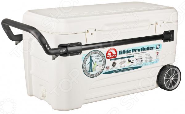 Контейнер изотермический Igloo Glide Pro 110