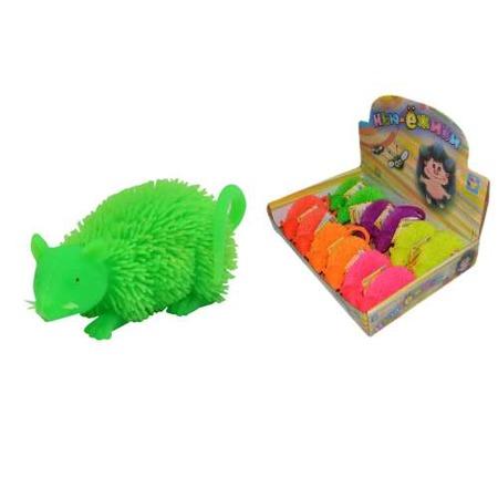Купить Игрушка-антистресс 1 Toy со светом «Крыса». В ассортименте